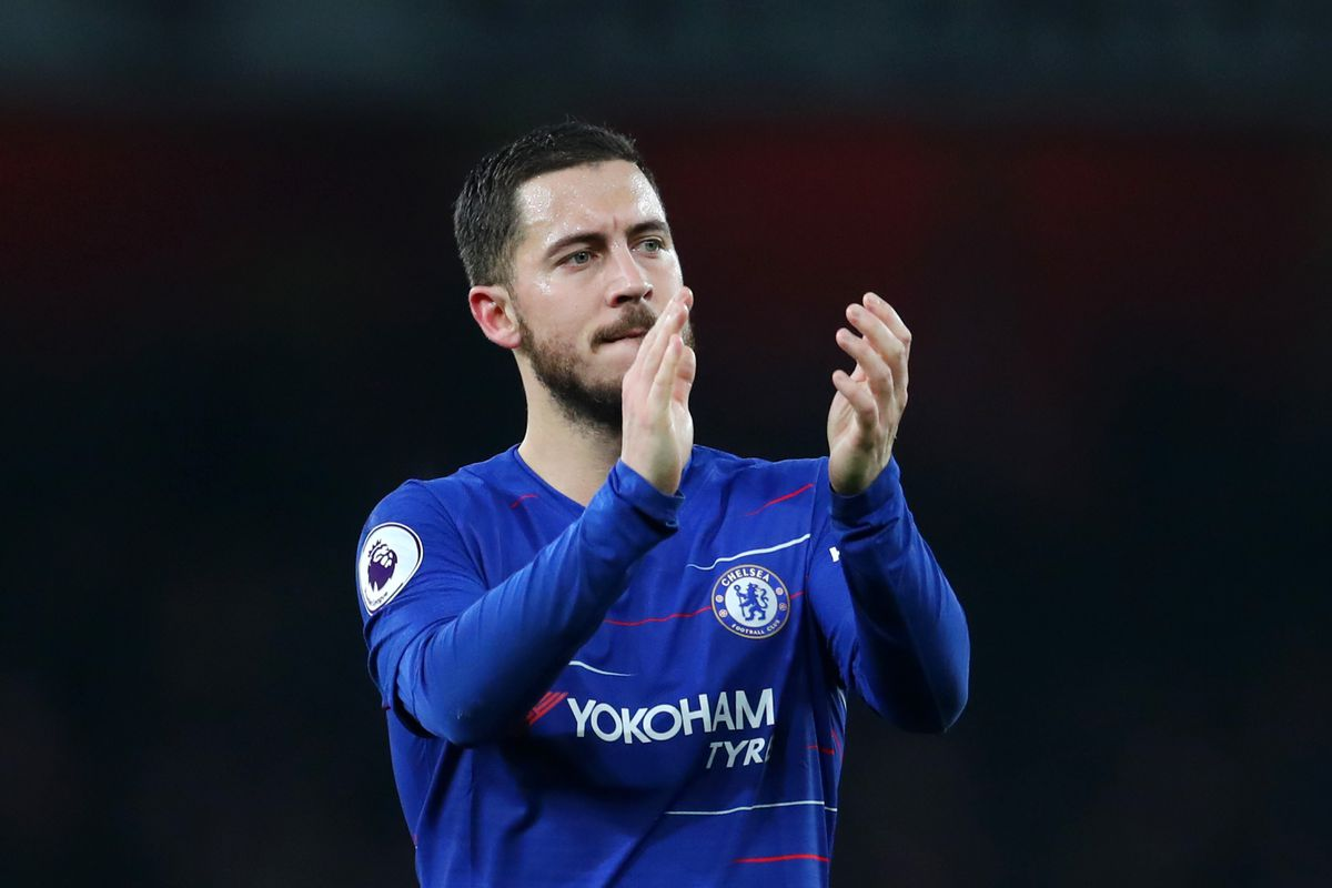 The Eden Hazard admission which will surprise Chelsea supporters - Bóng Đá