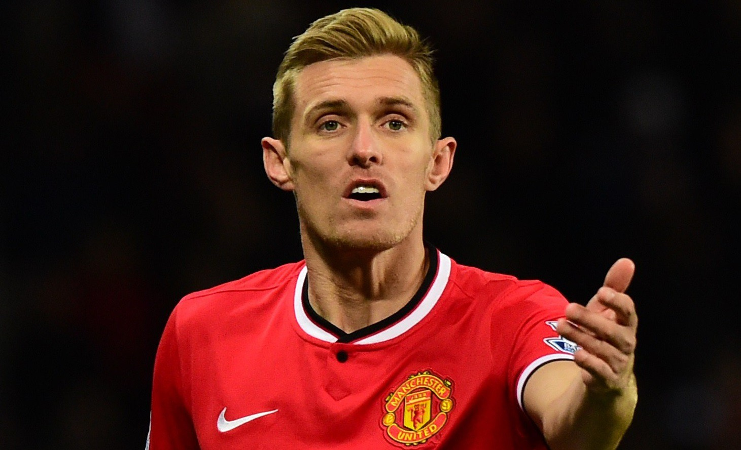 Darren Fletcher is a leading candidate to become the new technical director at Man Utd - Bóng Đá