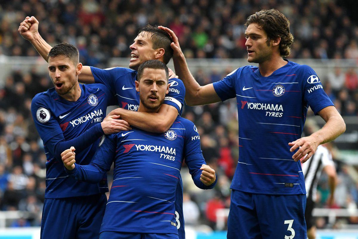 Chelsea - Hazard - Real: Mọi chuyện vẫn chưa đi đến hồi kết! - Bóng Đá