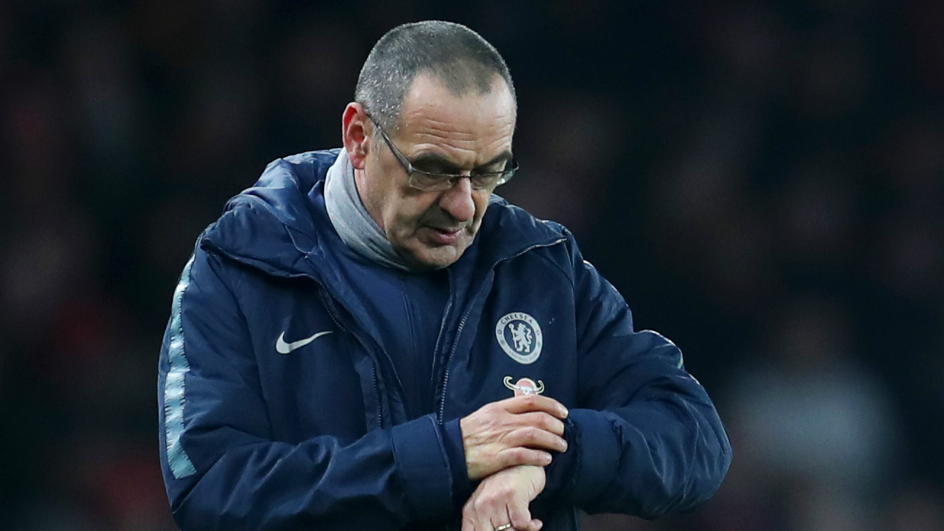Official soon: Chelsea decide on risky new manager appointment as Maurizio Sarri nears sack and potential Serie A return - Bóng Đá