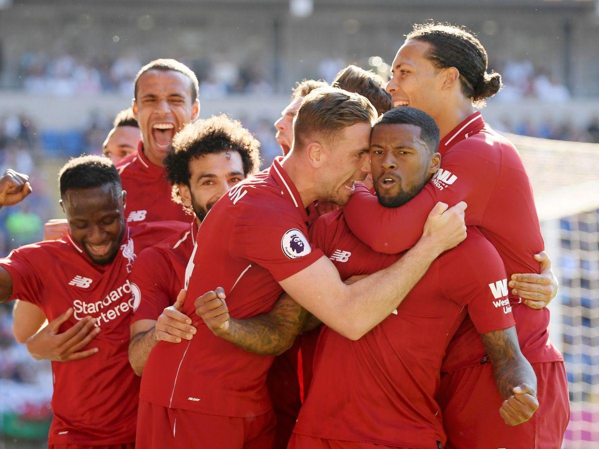 Bruyne nói đúng, chẳng việc gì phải tiếc cho Liverpool - Bóng Đá