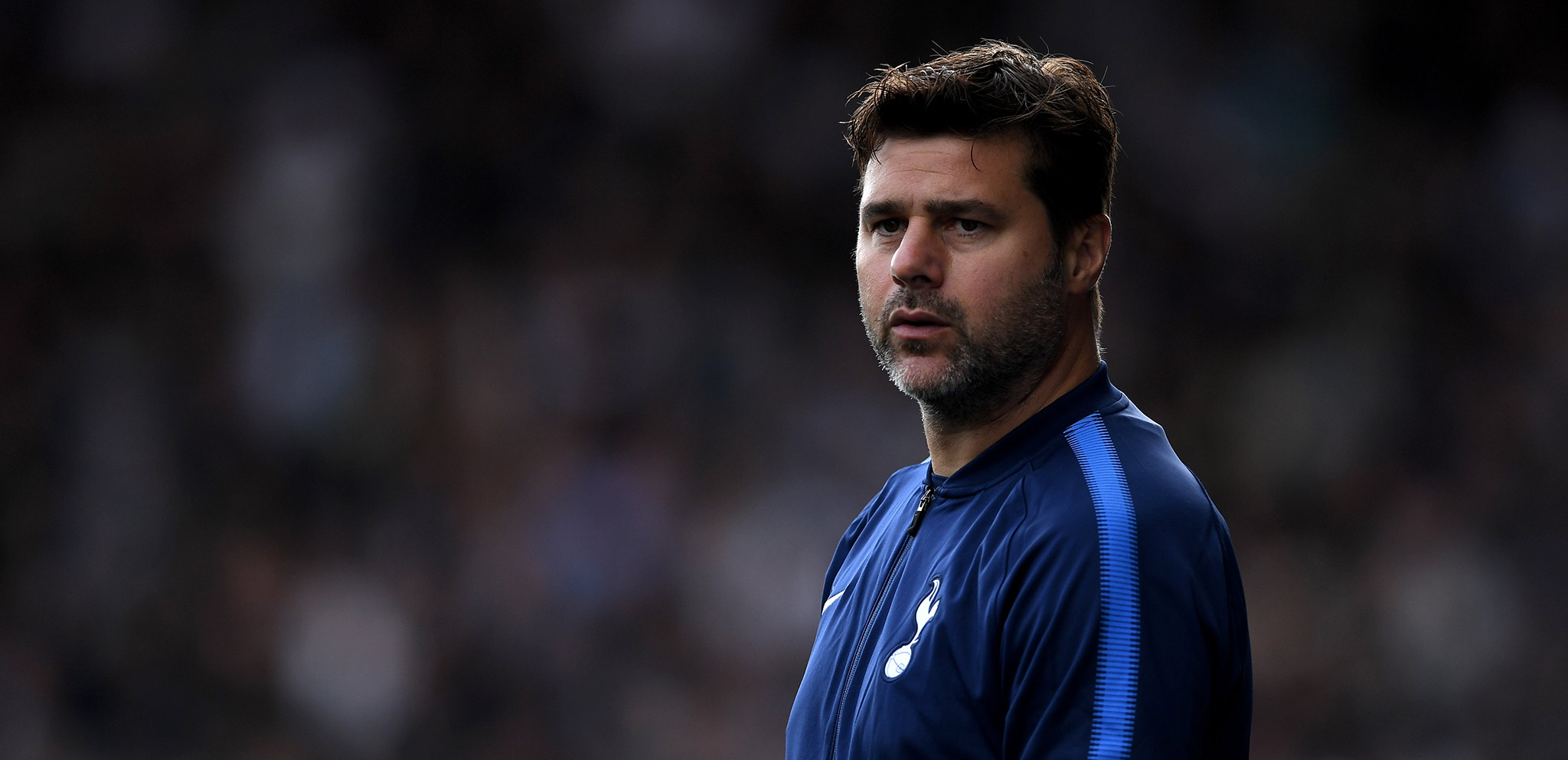 Moussa Sissoko hints that Mauricio Pochettino could leave Tottenham this summer - Bóng Đá