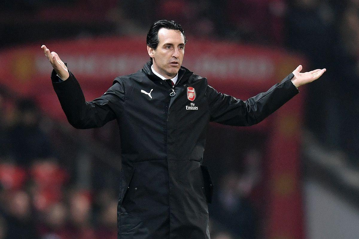 Unai Emery's SECRET Arsenal plan for Europa League final revealed - EXCLUSIVE - Bóng Đá