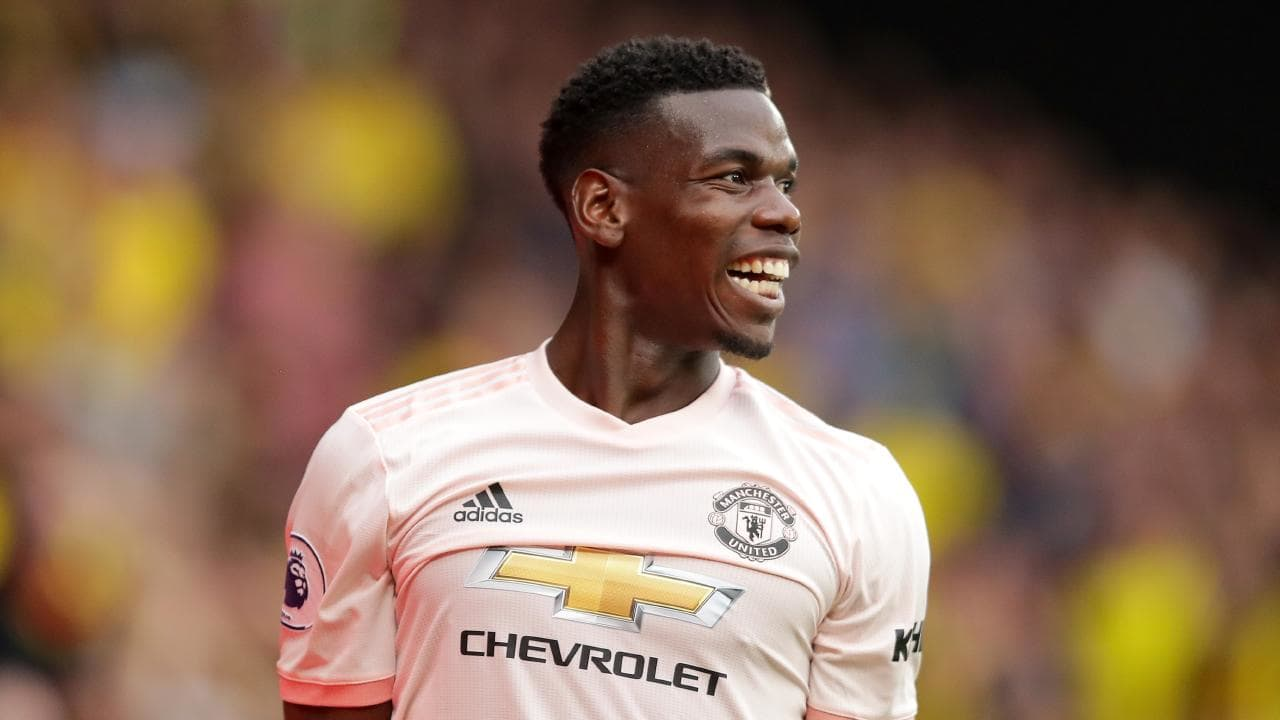 Why Man Utd should listen to potential £160m+ Paul Pogba offer from Real Madrid - Balague - Bóng Đá