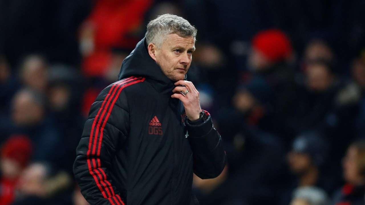 Ole Gunnar Solskjaer is rebuilding Manchester United around the wrong player - Bóng Đá