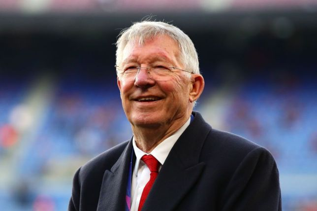 Sir Alex Ferguson reveals biggest Man Utd Champions League regret - Bóng Đá