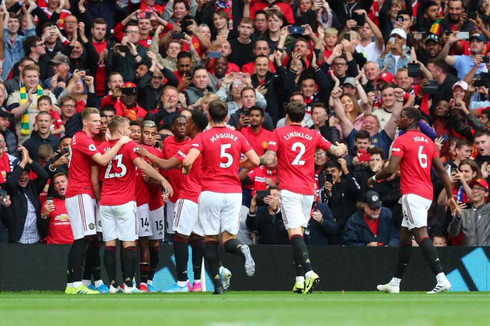 Man Utd mất 6 năm để đi bước đầu tiên đến thành công thời Sir Alex - Bóng Đá