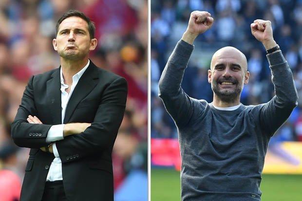 Gary Neville reveals the subtle change Frank Lampard must make to solve Chelsea's main weakness - Bóng Đá
