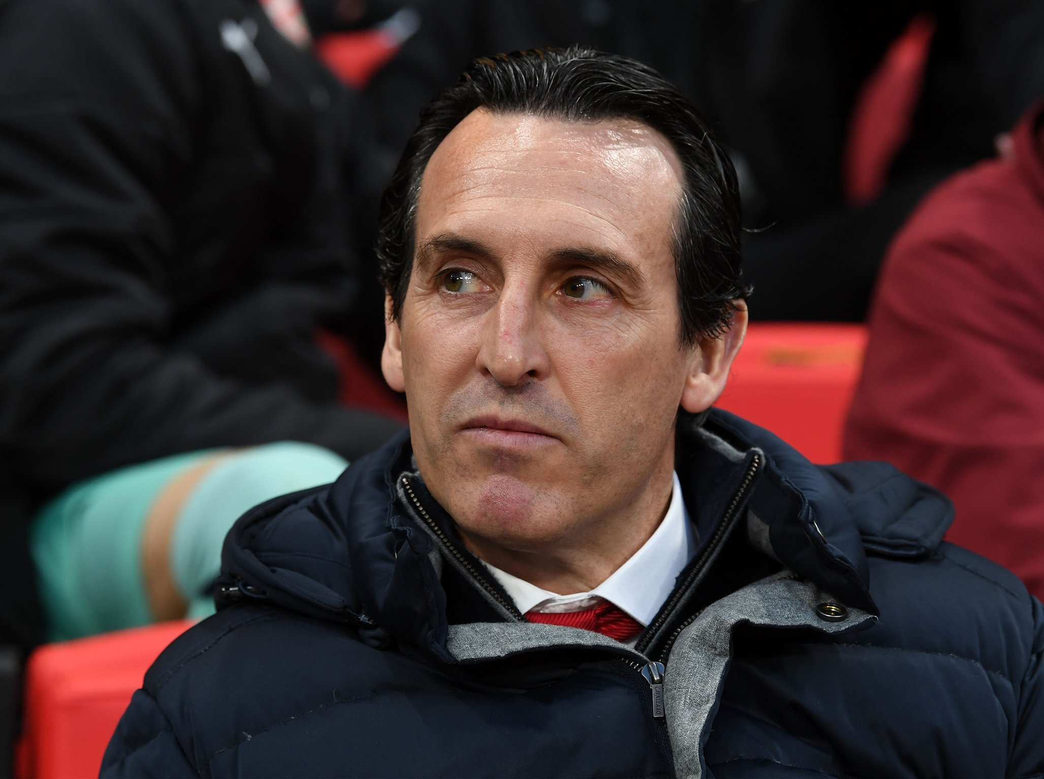 Pundit reveals what Arsenal and Unai Emery must do in January to seal Champions League return - Bóng Đá