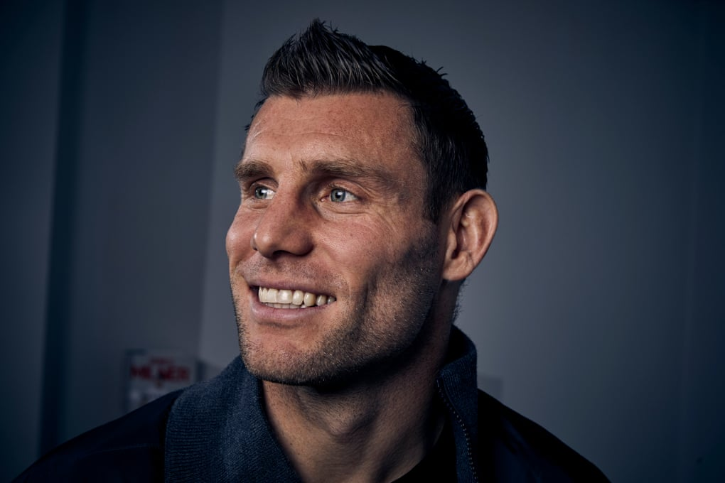 James Milner: 'I'm not a fan of VAR … the atmosphere is being ruined' - Bóng Đá
