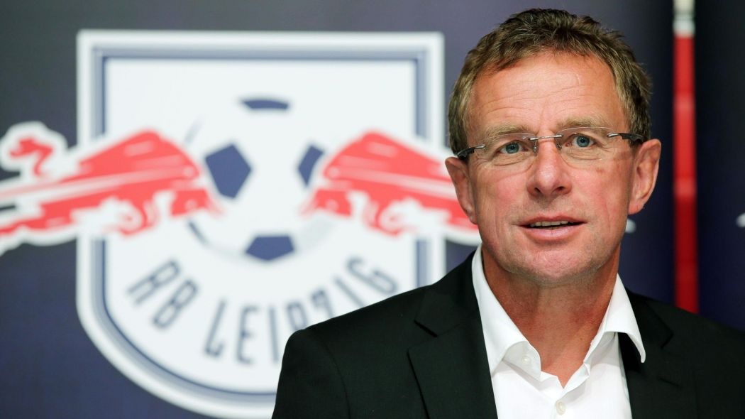 Man Utd keeping tabs on Ralf Rangnick as part of Ole Gunnar Solskjaer contingency plan - Bóng Đá