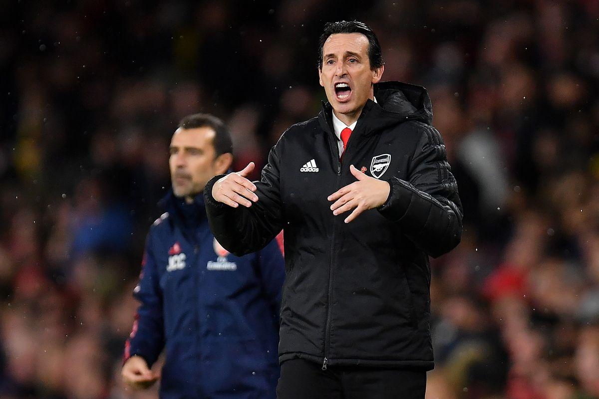 Nhờ ơn Emery, Arsenal có thể mất 5 trụ cột quan trọng - Bóng Đá
