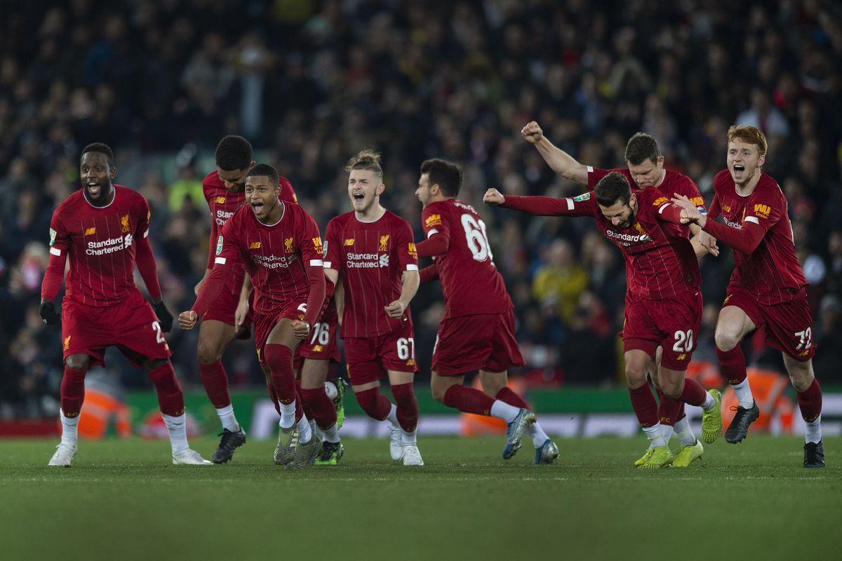 Đại chiến Man City - Liverpool: Những thống kê khủng khiếp của cả hai - Bóng Đá