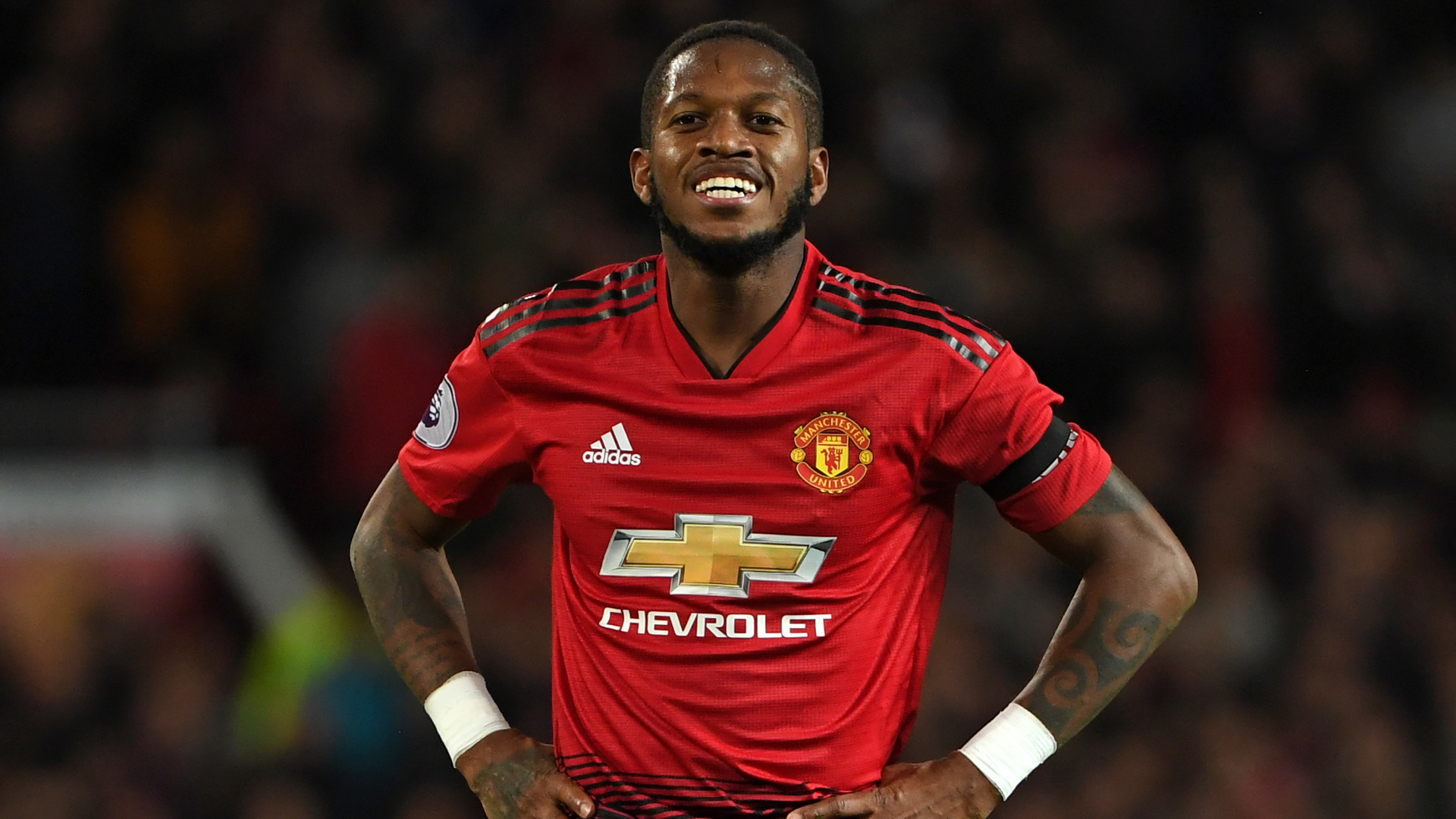 Man Utd fans laud Fred after Brazilian's midfield masterclass against Brighton - Bóng Đá
