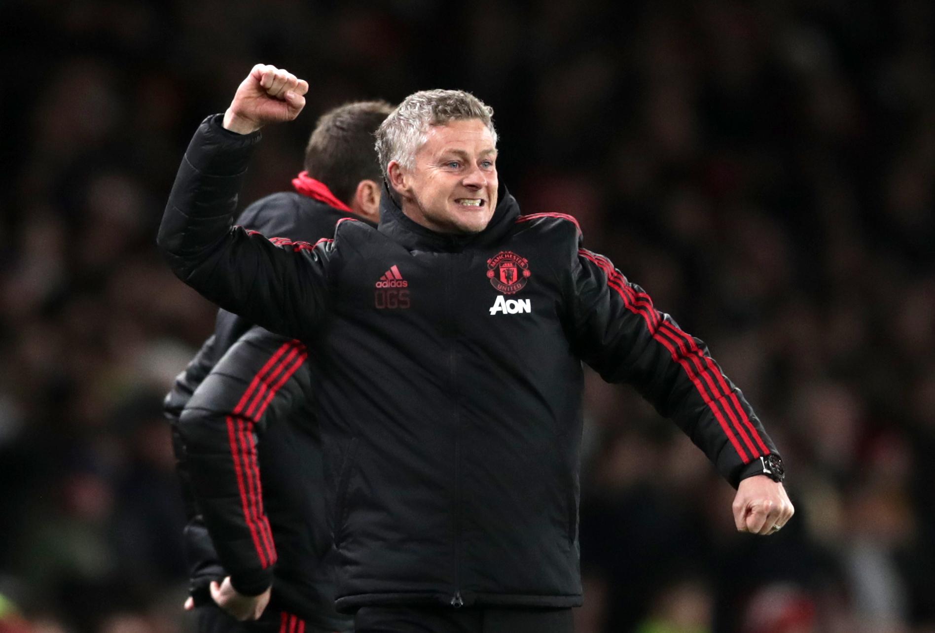 Chọn ở lại Man Utd,