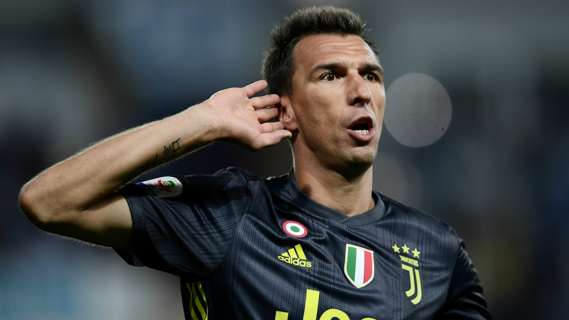 Man Utd could scrap Mario Mandzukic pursuit as Ed Woodward changes January transfer plans - Bóng Đá