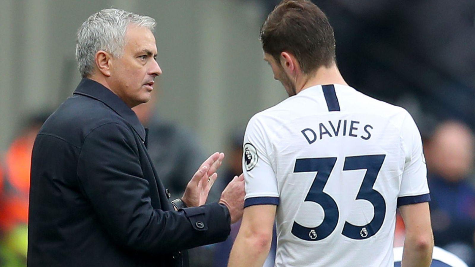 Mourinho và 3 điểm đặc trưng được thể hiện trong đại thắng của Tottenham - Bóng Đá