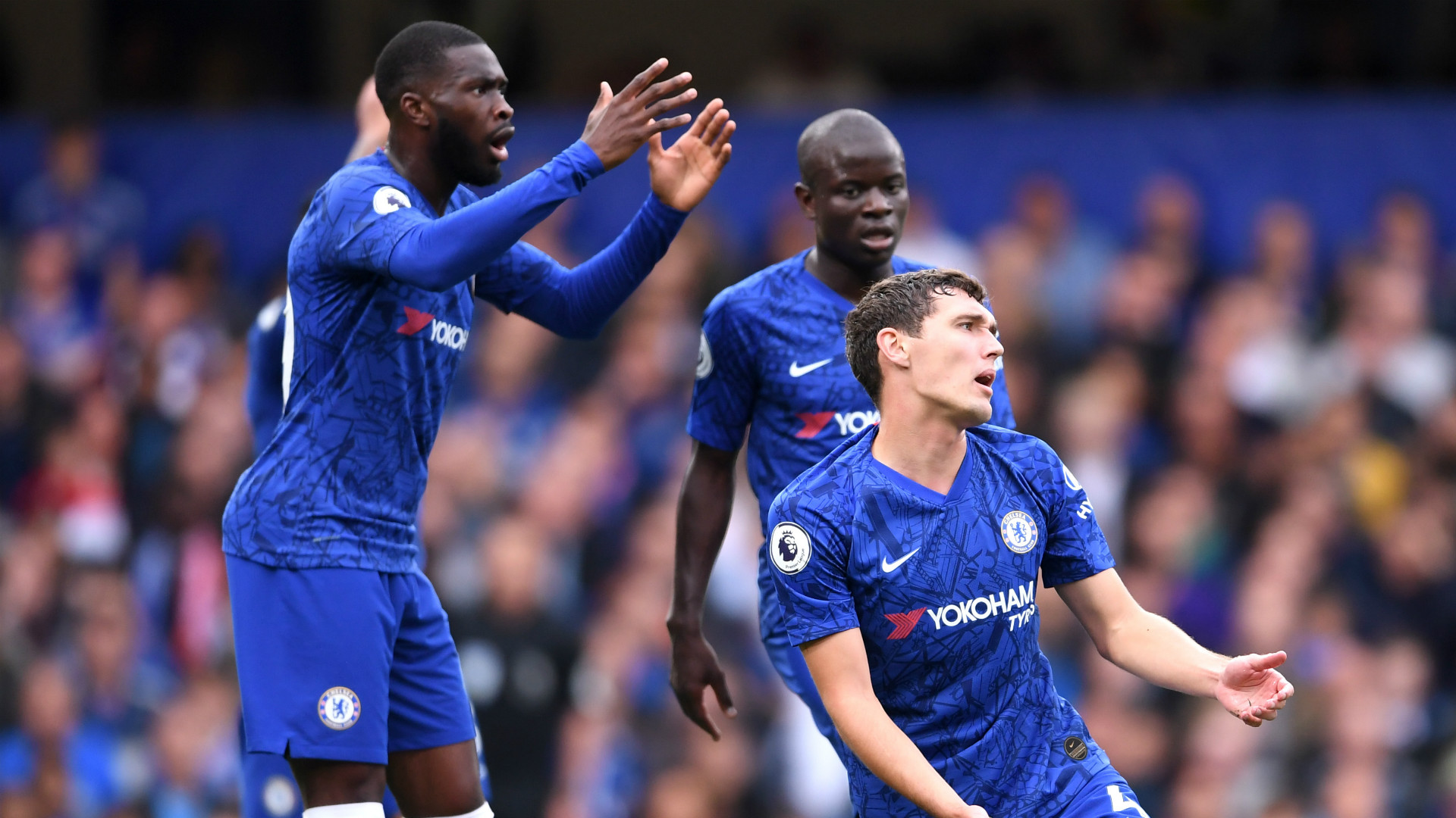 Chelsea fired transfer warning by Liverpool icon after West Ham loss - 'they lack depth' - Bóng Đá