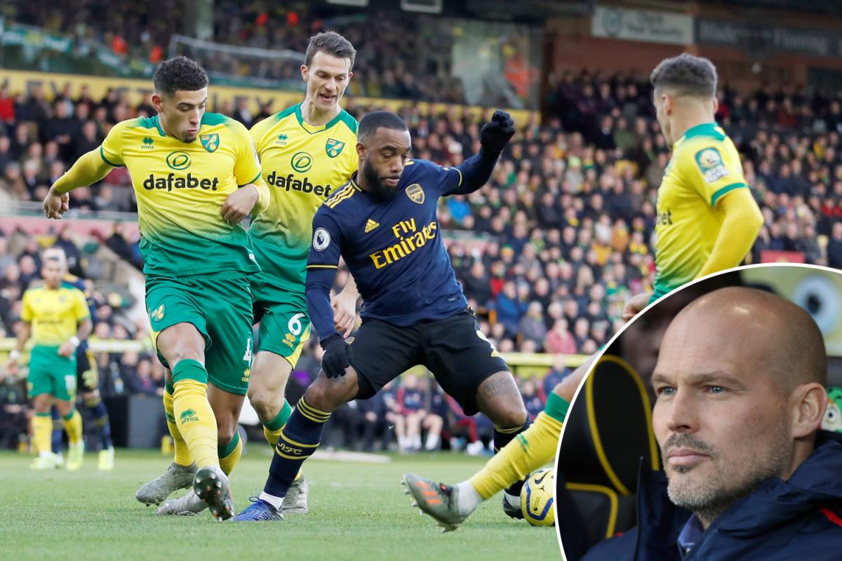 Arsenal chiefs have Ole Gunnar Solskjaer Man Utd hope over Freddie Ljungberg - Bóng Đá