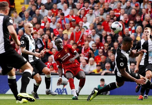 Senegal president Sall congratulates Liverpool's Mane on Ballon d'Or feat - Bóng Đá