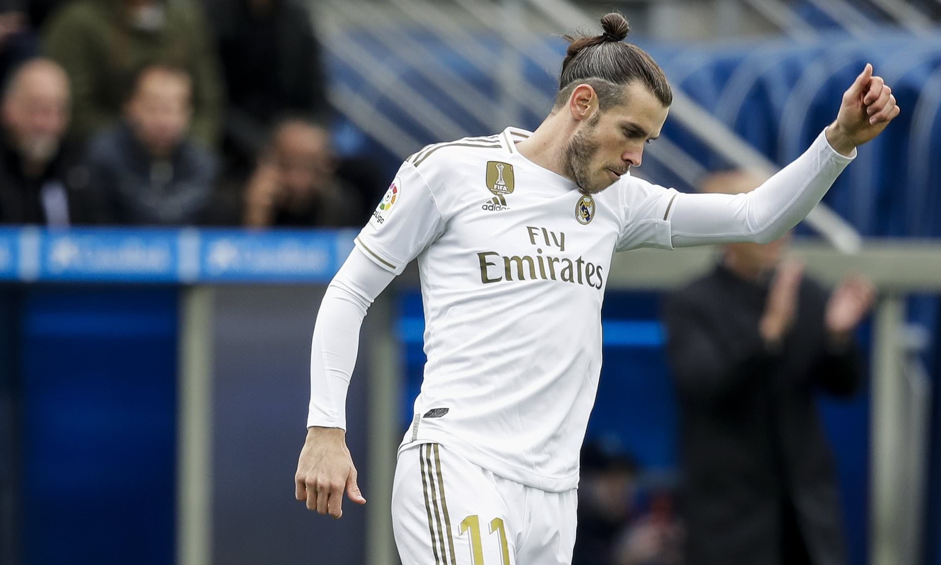 Man Utd and Tottenham on transfer alert after Gareth Bale agent message - Bóng Đá
