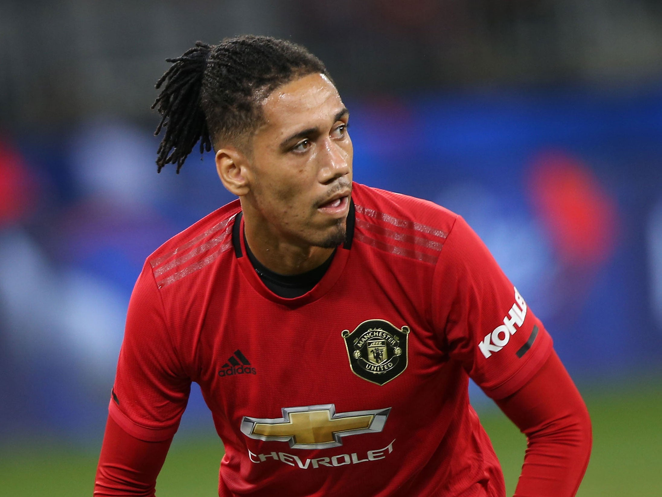 Arsenal lead Everton and Leicester in race for Chris Smalling transfer from Man Utd - Bóng Đá