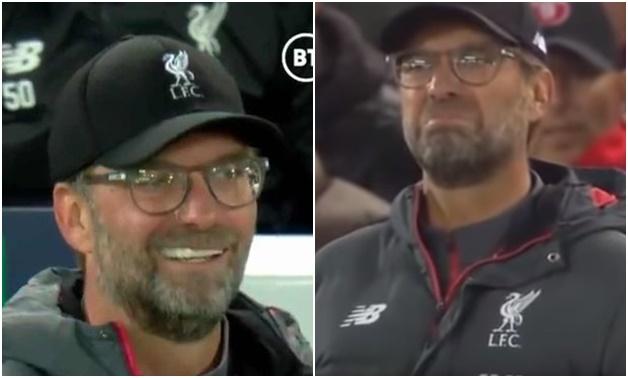 Klopp có thái độ ra sao khi Minamino xé lưới Liverpool? - Bóng Đá