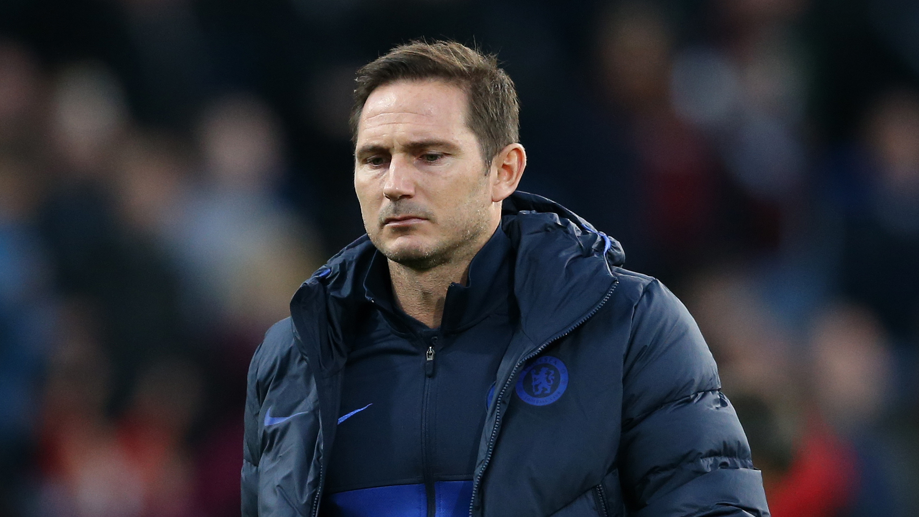Frank Lampard puts talks with three Chelsea players on hold before January transfer window - Bóng Đá