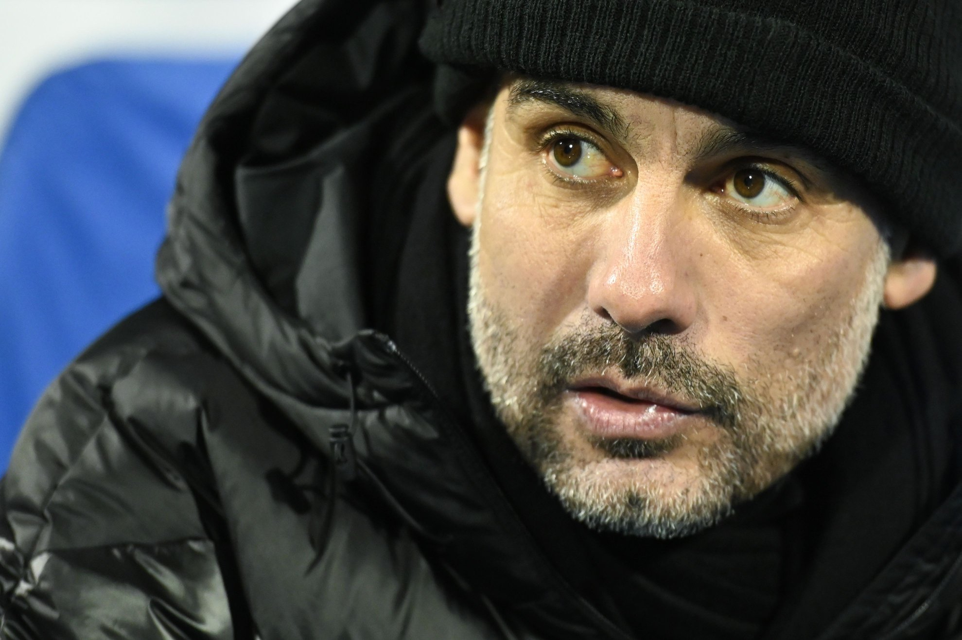 Guardiola không dám nghĩ tới Liverpool - Bóng Đá