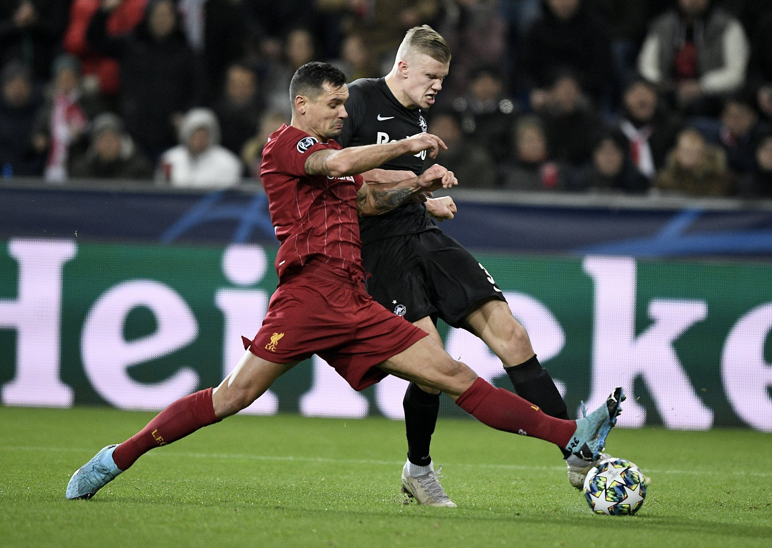 Man Utd boss Ole Gunnar Solskjaer has made transfer promise to top target Erling Haaland - Bóng Đá