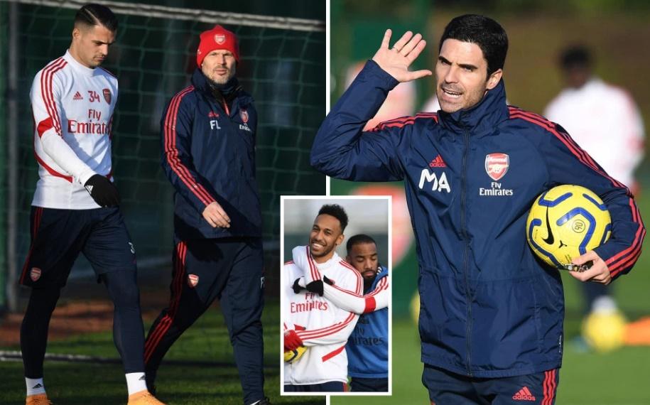 Freddie Ljungberg agrees to stay at Arsenal - Bóng Đá