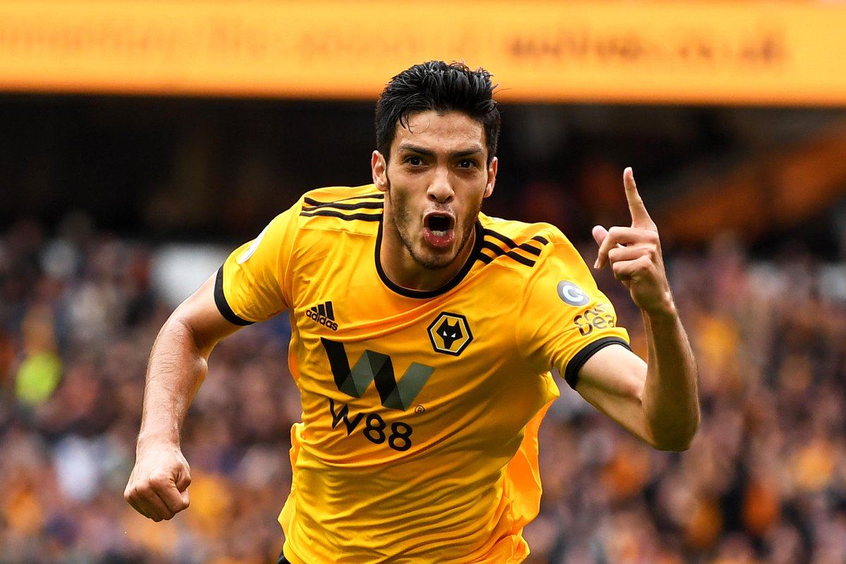 Man Utd tipped to sign Wolves ace Raul Jimenez but deal would only happen on one condition - Bóng Đá