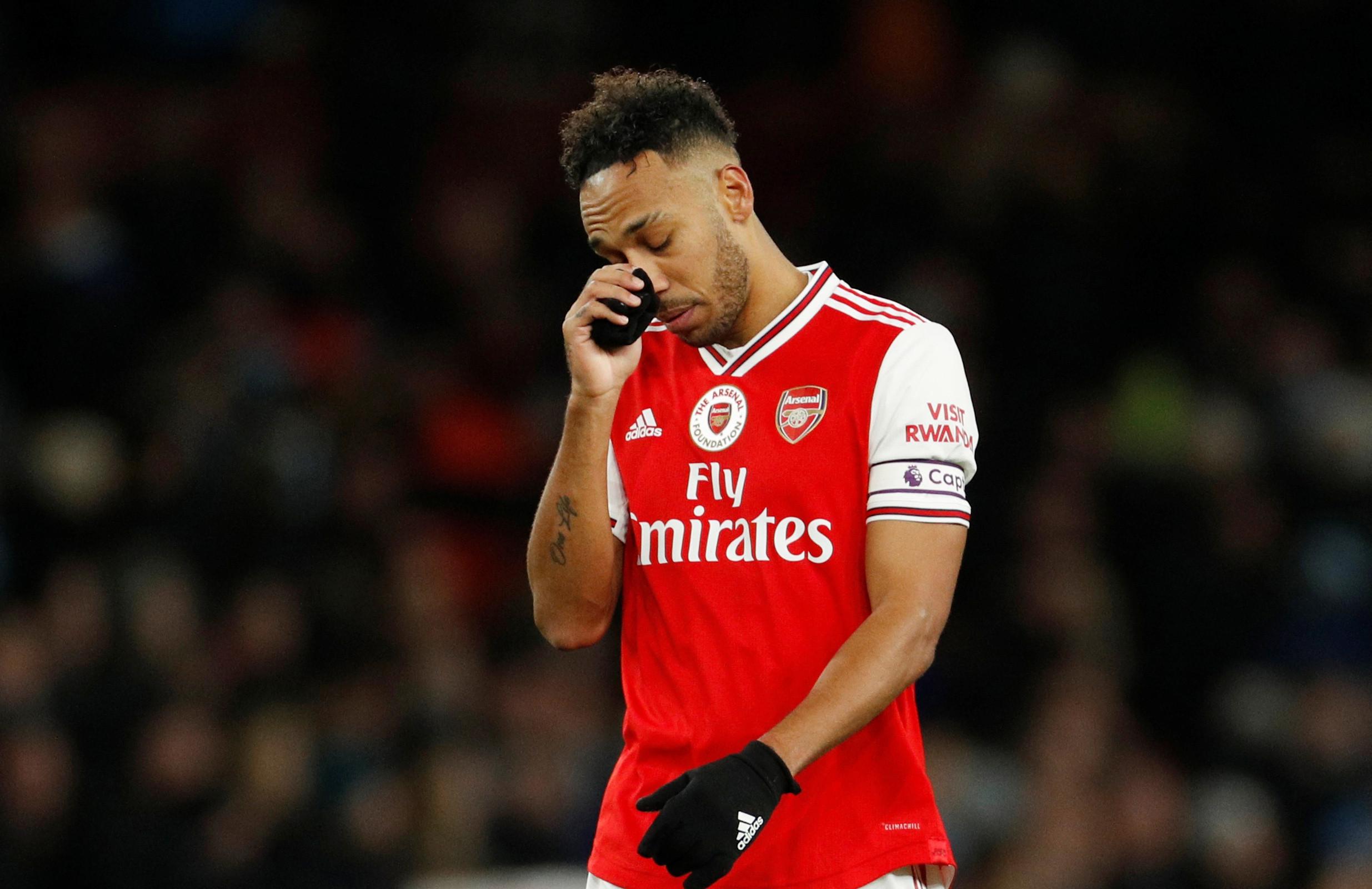 Man Utd cẩn thận, Arsenal tính phá kỷ lục chuyển nhượng của Pepe - Bóng Đá