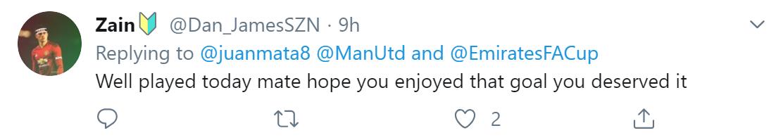 Phản ứng fan MU với Mata - Bóng Đá