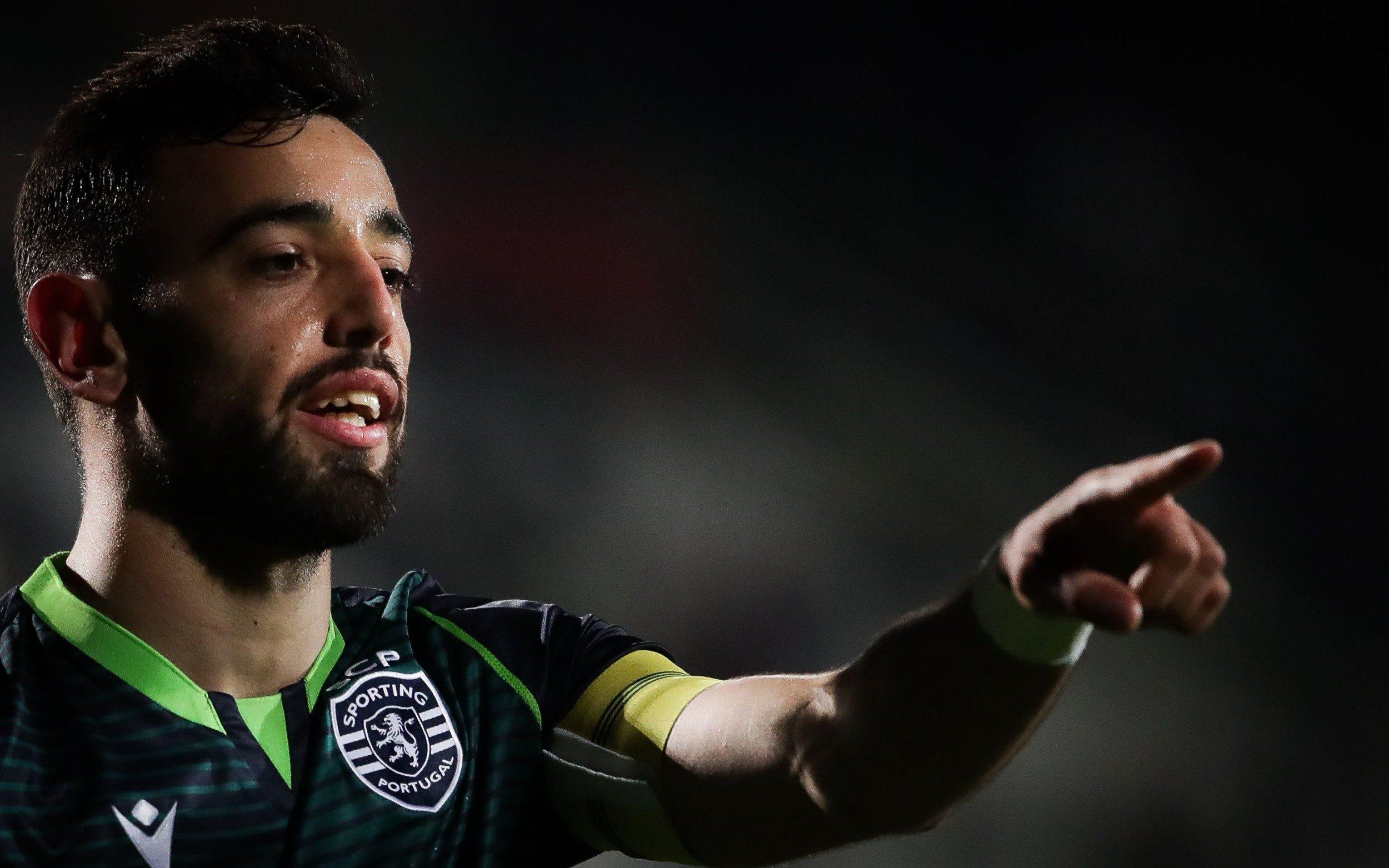 Bruno Fernandes to Man Utd transfer in 'severe doubt' after Sporting make new demand - Bóng Đá