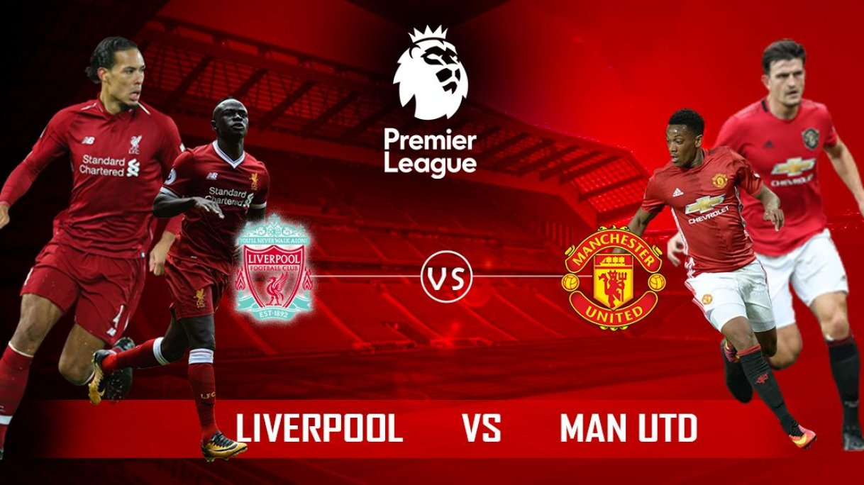 Ian Wright names the one player Manchester United need to beat Liverpool - Bóng Đá