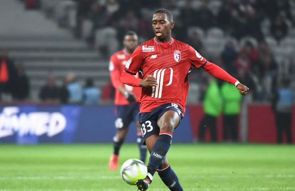 Boubakary Soumare makes Lille transfer decision amid Chelsea, Man United and Tottenham links - Bóng Đá