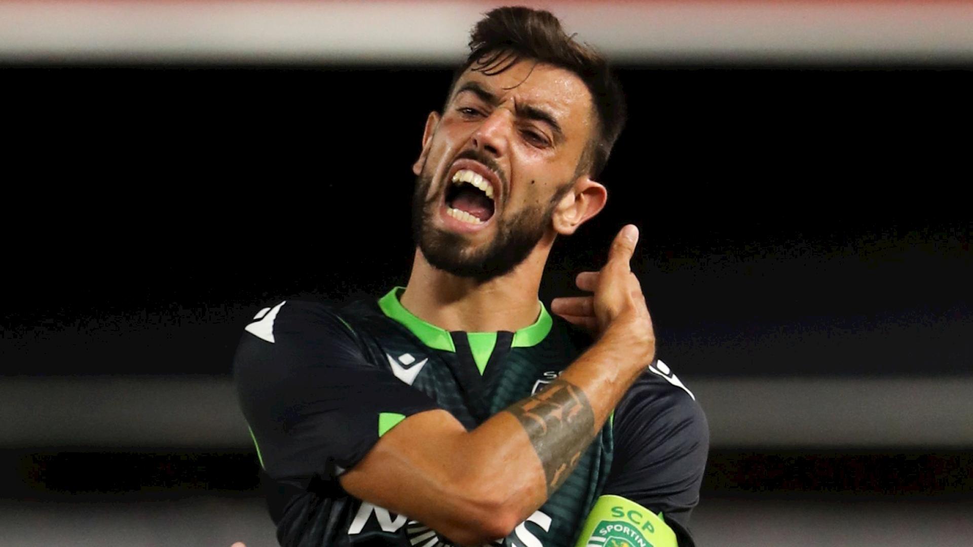 Man Utd holding Bruno Fernandes talks today after target tells Sporting transfer decision - Bóng Đá