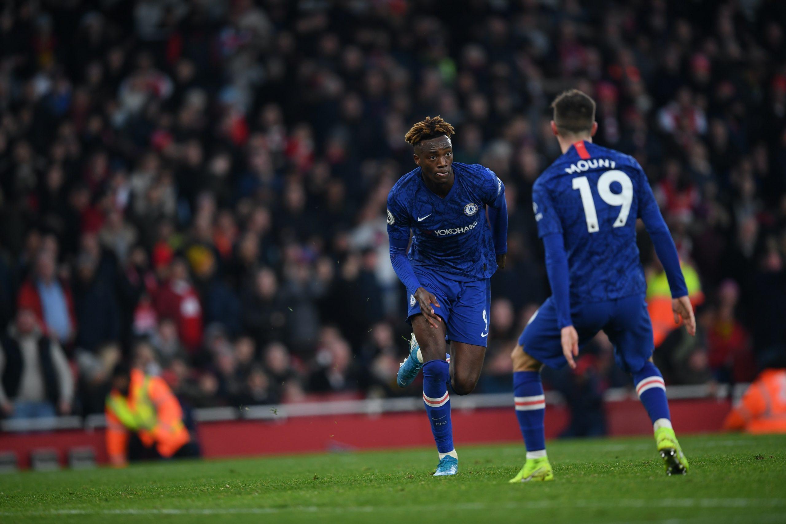 Chelsea legend sends Mohamed Salah and Kevin De Bruyne message to Frank Lampard - Bóng Đá
