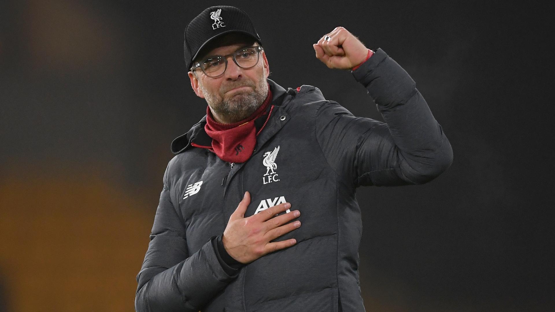 Liverpool boss Jurgen Klopp sends Premier League title warning to squad ahead of West Ham - Bóng Đá