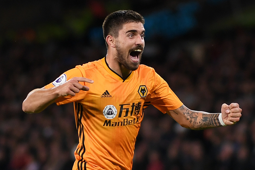Wolves star compared to Man Utd legend by Jamie Redknapp after Old Trafford masterclass - Bóng Đá