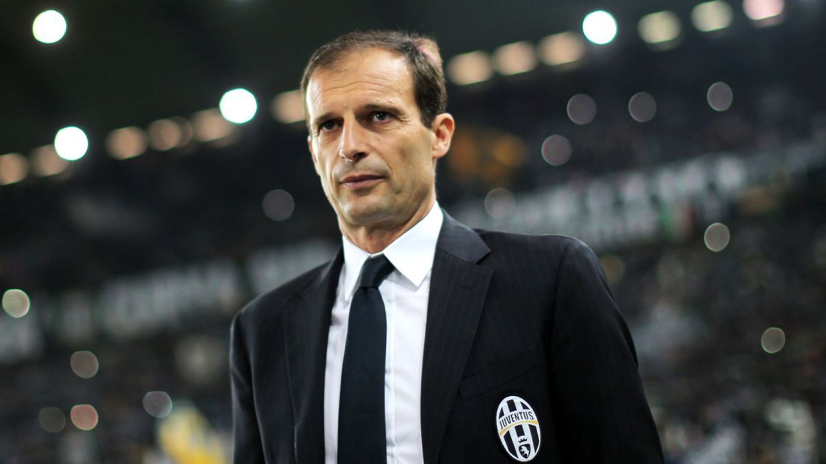 Man Utd target Massimiliano Allegri 'has agreement with English team' about taking over - Bóng Đá