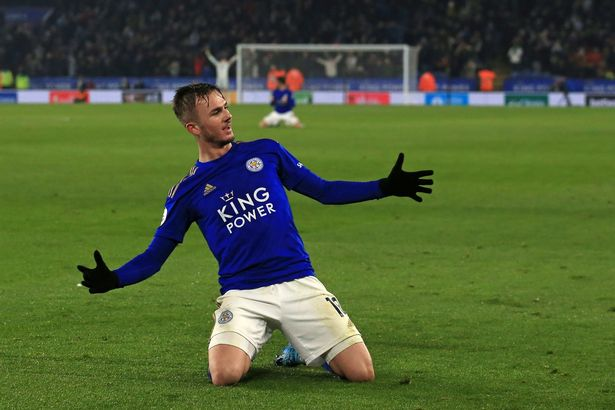 James Maddison makes Man Utd transfer decision after Leicester contract offer - Bóng Đá