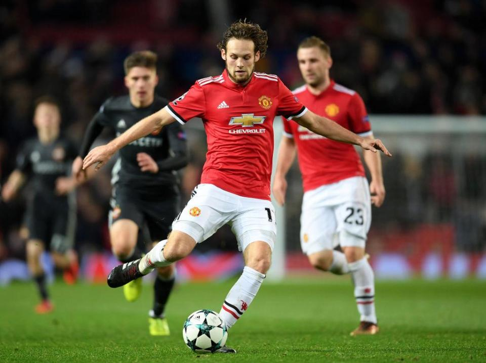 Arsenal consider Daley Blind transfer bid as Ajax star's contract clause emerges - Bóng Đá