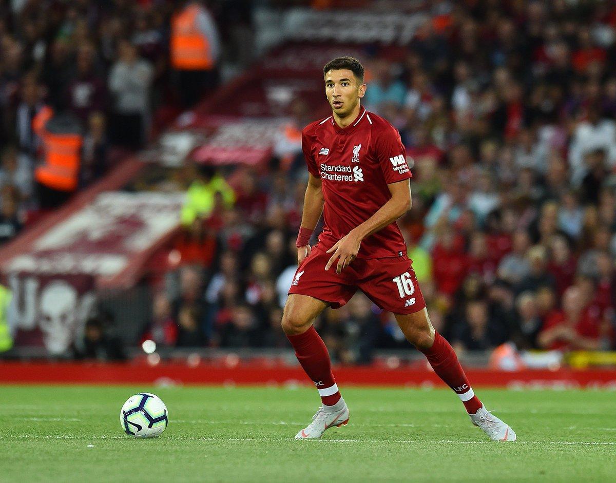 Liverpool planning to sell Jurgen Klopp's first signing for big profit l Grujic - Bóng Đá
