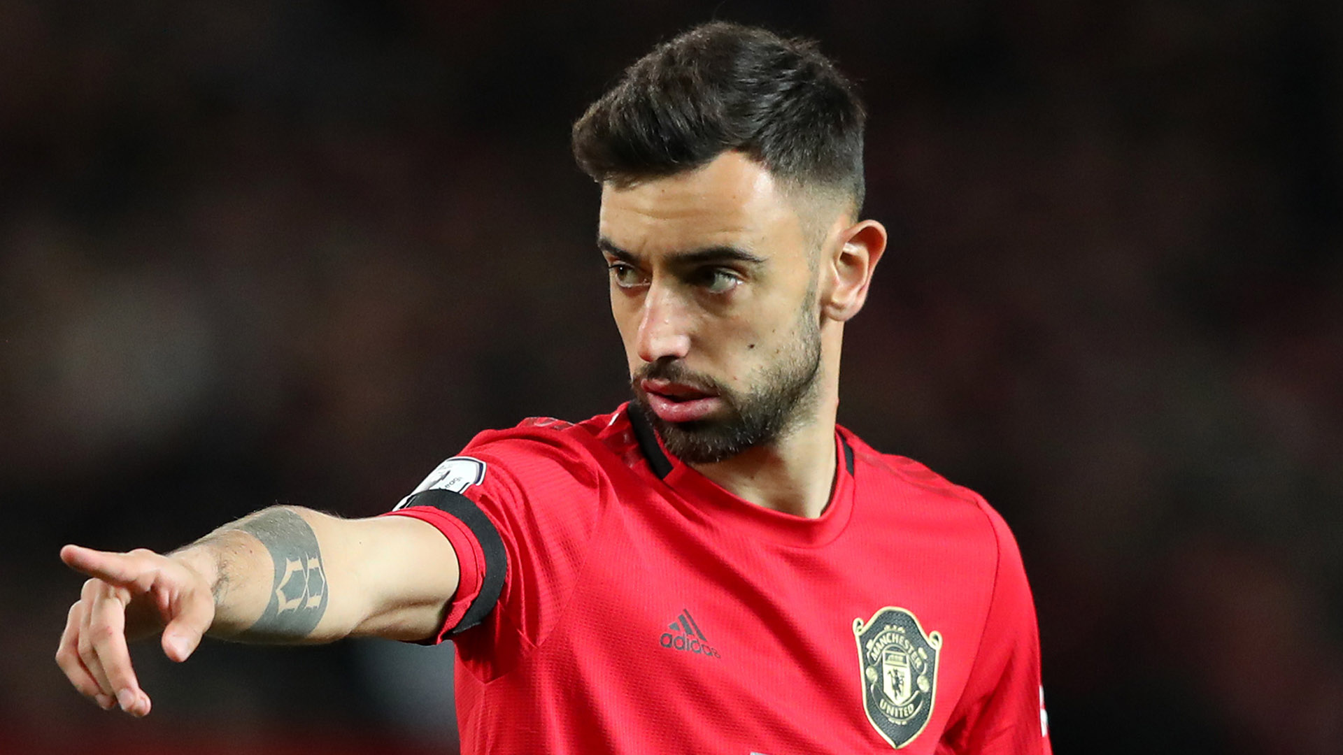 Analysing Man Utd star Bruno Fernandes' first two games ahead of Club Brugge clash - Bóng Đá