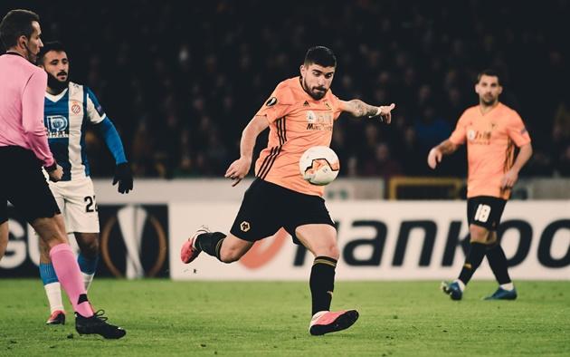 Ghi bàn thắng siêu đẹp, Neves đích thực là 'thánh sút xa' - Bóng Đá