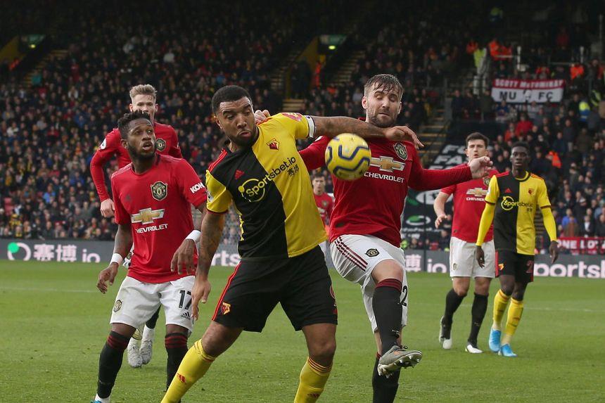 MU thắng Watford ở cả 6 trận gần nhất tại OTF - EPL, ghi 14 bàn thua 2 bàn - Bóng Đá