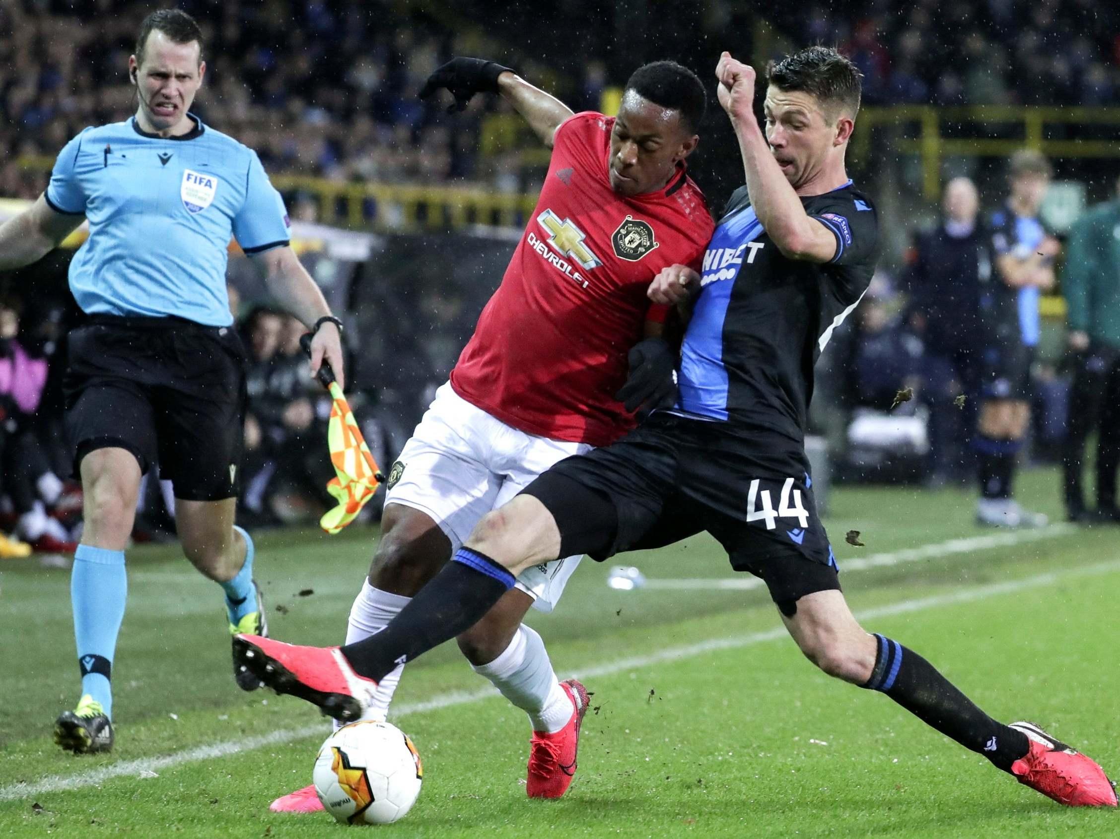 Man Utd star 'should have improved' at Old Trafford as Solskjaer decision questioneda - Bóng Đá