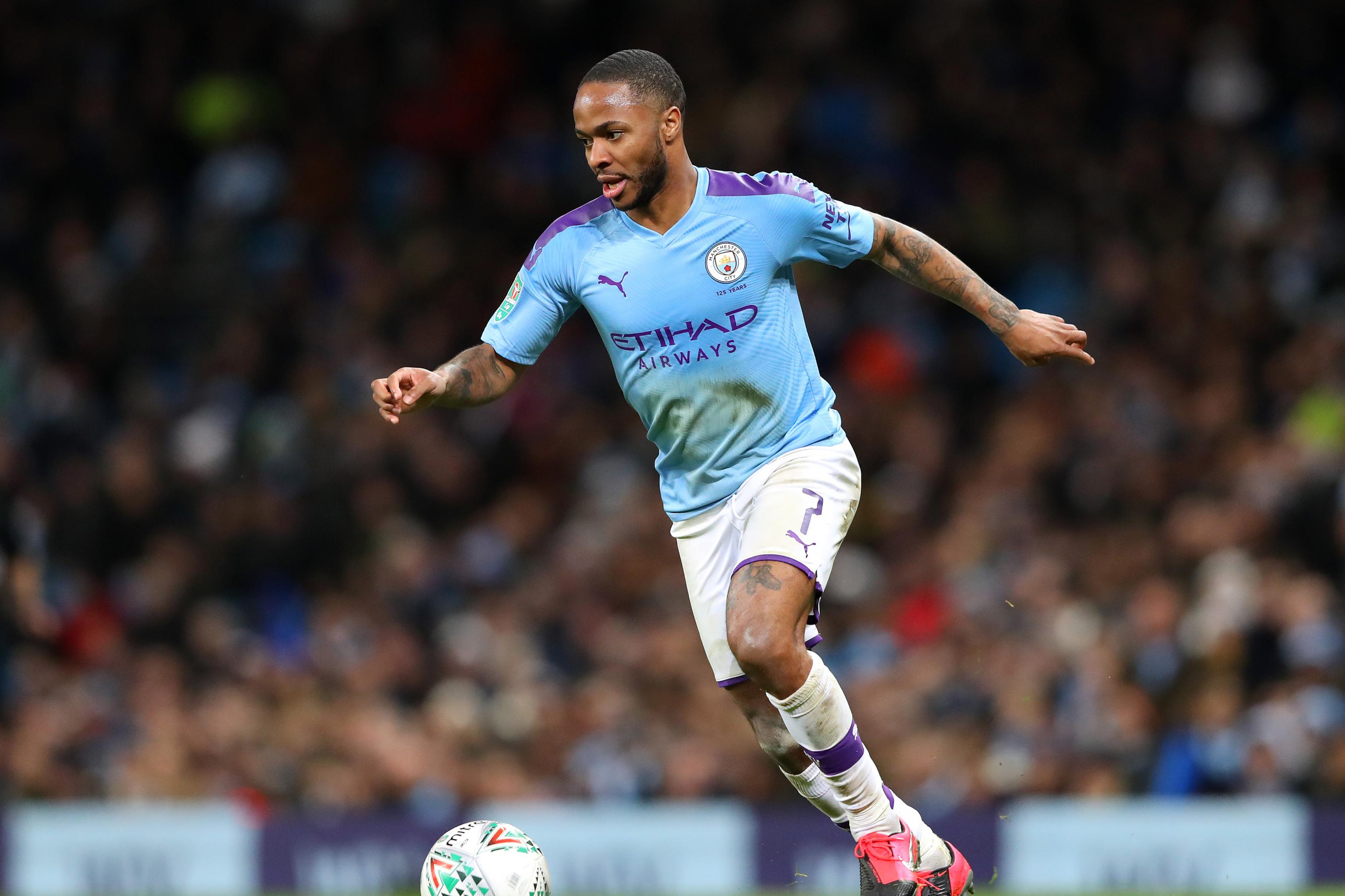 Raheem Sterling to Real Madrid update - Bóng Đá
